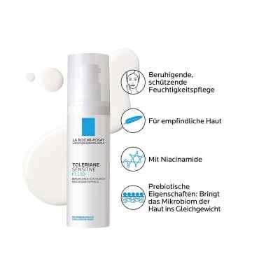 Roche-posay Toleriane sensitive Fluid  bei apolux.de bestellen