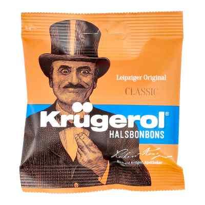 Krügerol Halsbonbons zuckerhaltig  bei apolux.de bestellen