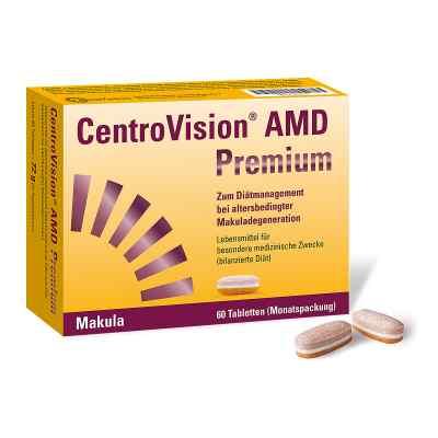 Centrovision Amd Premium Tabletten  bei apolux.de bestellen