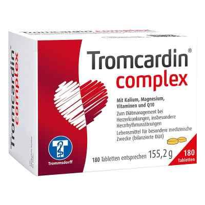Tromcardin complex Tabletten  bei apolux.de bestellen