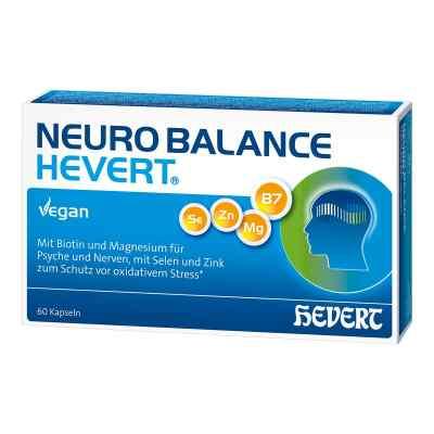 Neurobalance Hevert Kapseln  bei apolux.de bestellen