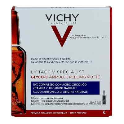 Vichy Liftactiv Specialist Glyco-c Peeling Ampullen  bei apolux.de bestellen