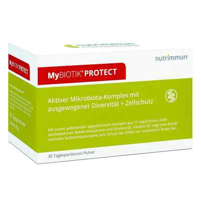 Mybiotik Protect Pulver  bei apolux.de bestellen