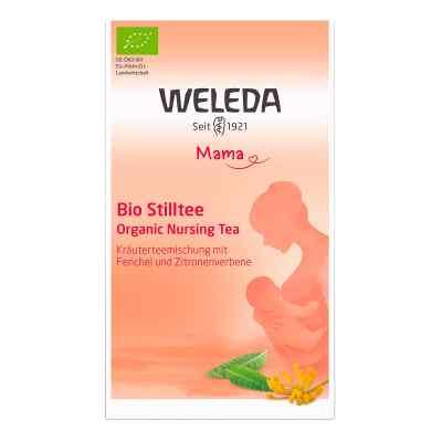 Weleda Bio Stilltee Filterbeutel  bei apolux.de bestellen