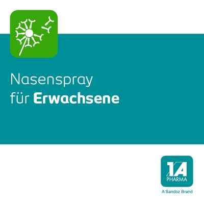 Mometason 1a Phar.b.heuschnupfen 50[my]g/spr.stoss  bei apolux.de bestellen