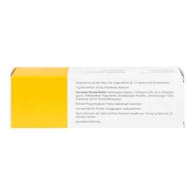 Diclofenac Schmerzgel von apo-discounter  bei apolux.de bestellen
