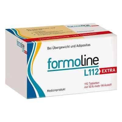 Formoline L112 Extra Tabletten Vorteilspackung  bei apolux.de bestellen