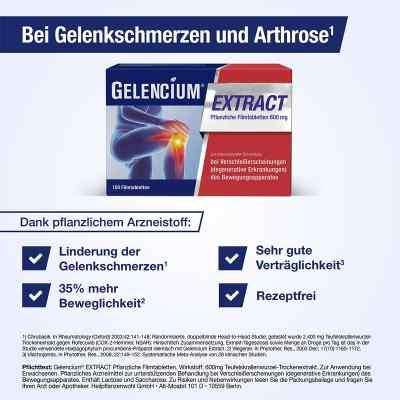 Gelencium Extract Pflanzliche Filmtabletten  bei apolux.de bestellen