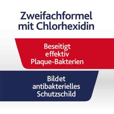 Chlorhexamed Taegliche Mundspülung  bei apolux.de bestellen