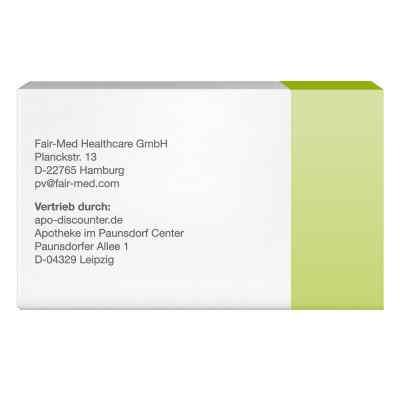 Levocetirizin 5 mg FTA von apo-discounter - bei Allergie  bei apolux.de bestellen