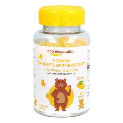 Gummibären Vitamin C  bei apolux.de bestellen