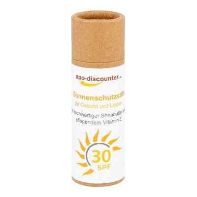 Sonnenschutzstift Spf30  bei apolux.de bestellen