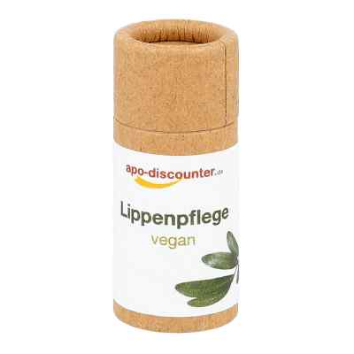 Lippenpflege Vegan  bei apolux.de bestellen