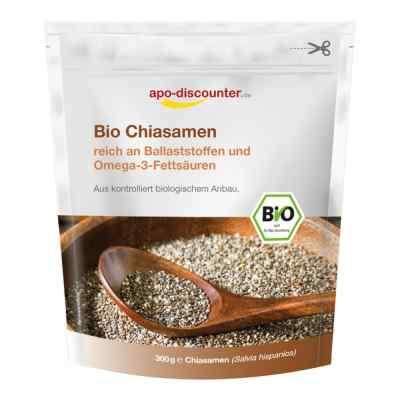 Bio Chiasamen  bei apolux.de bestellen